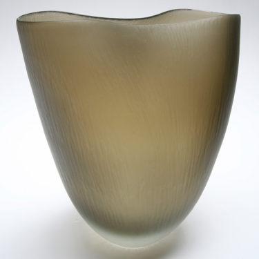Rina Menardi Handmade Ceramic Totem Vase Adesso Imports
